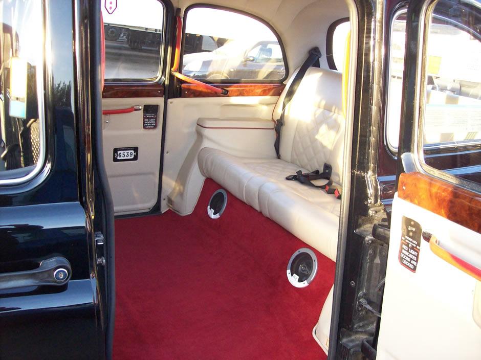 Vintage Vehicle Amp London Bus Hire Nottingham Red Bus