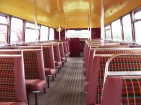 Routemaster internal photos 004